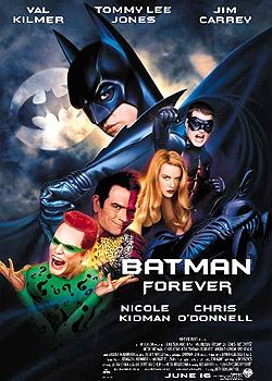 蝙蝠侠不败之谜