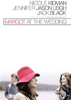婚礼上的玛戈