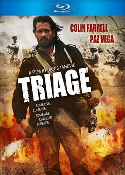 验伤Triage 2009