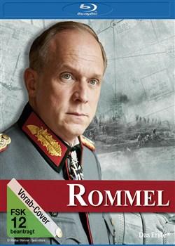 隆美尔Rommel 2012